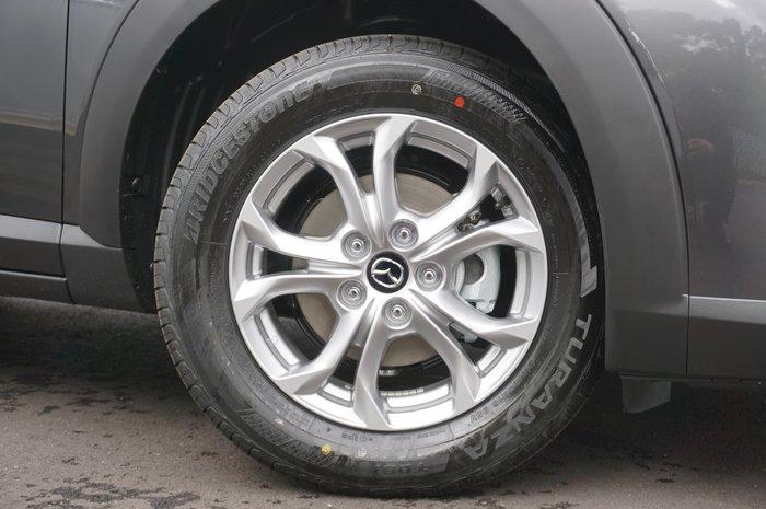 2021 Mazda CX-3 Maxx Sport DK Machine Grey