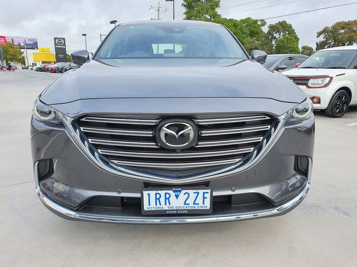 2020 Mazda CX-9 Azami TC AWD Machine Grey