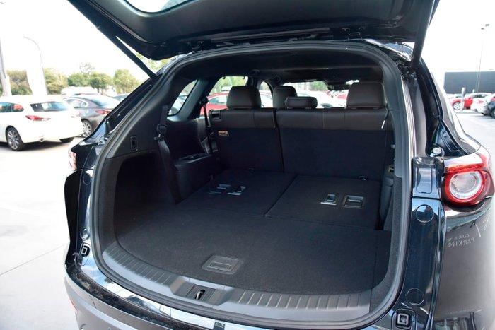 2020 Mazda CX-9 Azami TC Jet Black