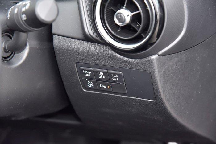 2021 Mazda CX-3 sTouring DK AWD Jet Black