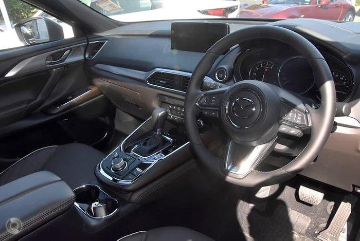 2021 Mazda CX-9 Azami TC AWD Machine Grey