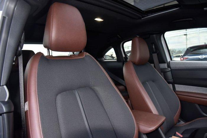 2021 Mazda MX-30 G20e Astina DR Series Vintage Brown Maztex / Cloth