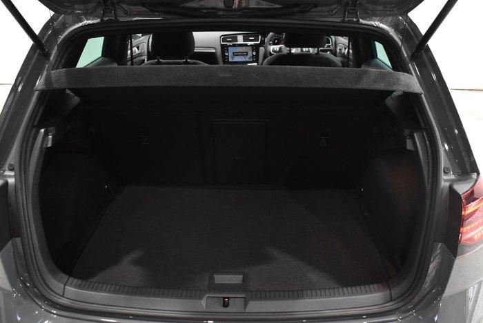 2020 Volkswagen Golf GTI TCR 7.5 MY20 Black