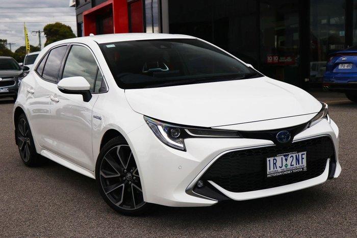 2020 Toyota Corolla ZR Hybrid ZWE211R