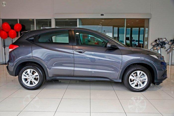 2021 Honda HR-V VTi MY21 Grey