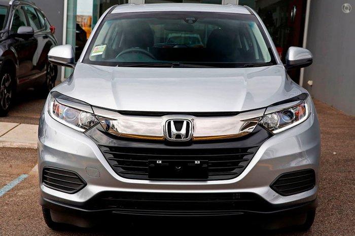 2021 Honda HR-V VTi MY21 Silver