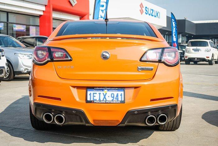 2013 Holden Special Vehicles Clubsport GEN-F MY14 Fantale