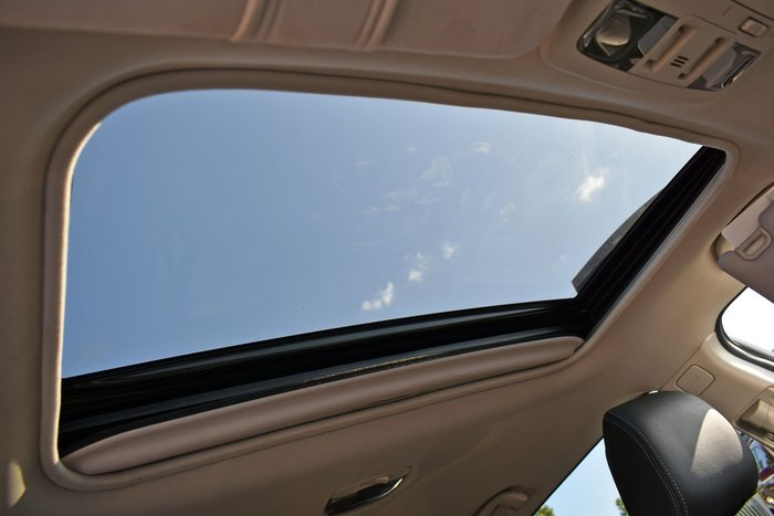 2017 Subaru Outback 2.0D Premium 5GEN MY18 AWD Dark Grey
