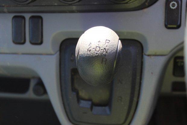 2015 Mitsubishi Canter 515 CAR LICENCE YELLOW