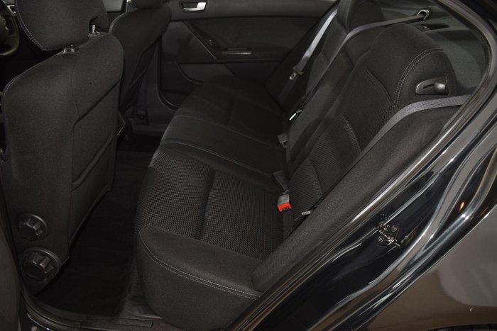 2014 Ford Falcon XR6 FG MkII Petroleum