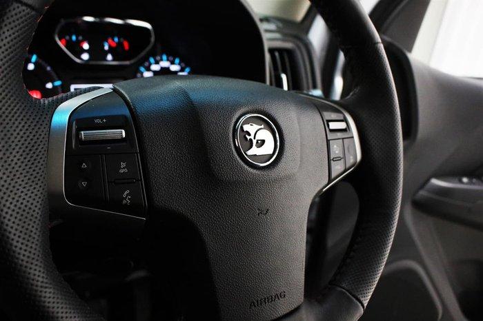 2020 Holden Special Vehicles Colorado SportsCat V RG Series 2 4X4 Dual Range White