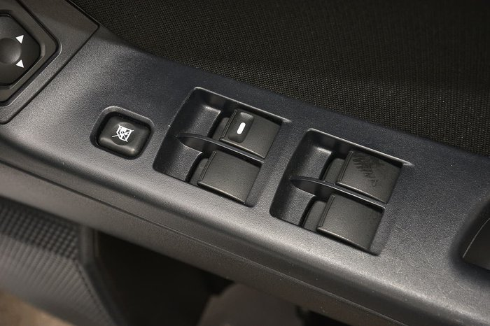 2011 Mitsubishi Lancer ES CJ MY11 Silver
