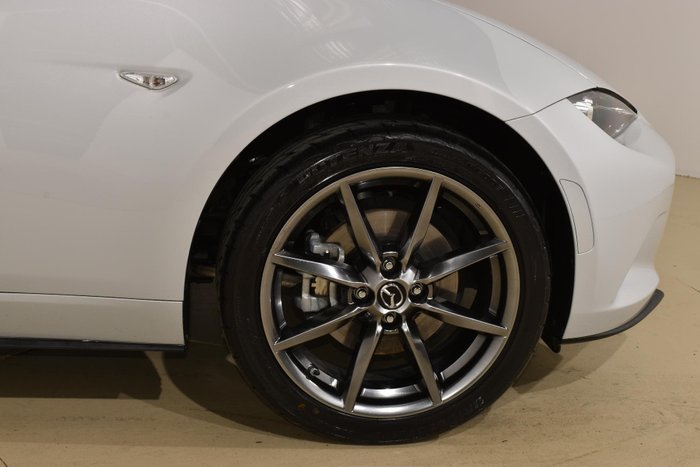 2018 Mazda MX-5 GT ND Ceramic
