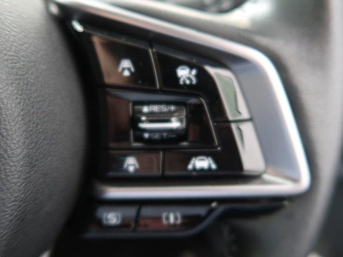 2019 Subaru Outback 2.5i 5GEN MY19 AWD Silver