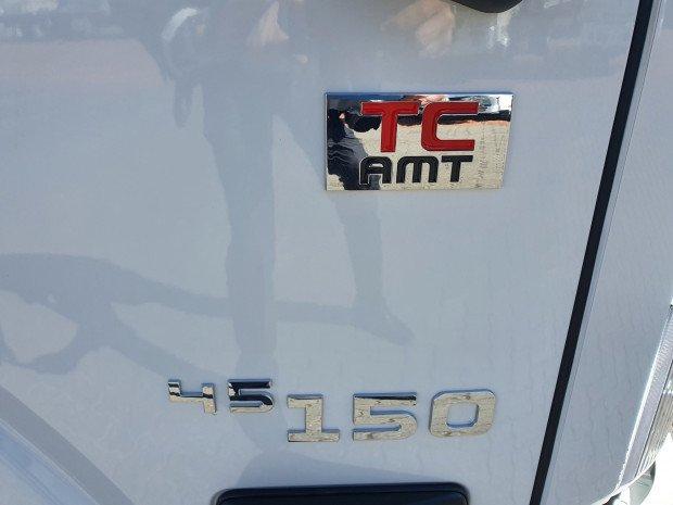 2021 Isuzu NNR 45 150 AMT Car License Vanpack