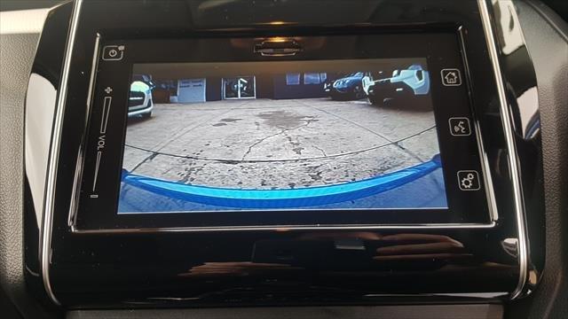 2020 SUZUKI SWIFT GL NAVI AZ SERIES II Speedy Blue Metallic