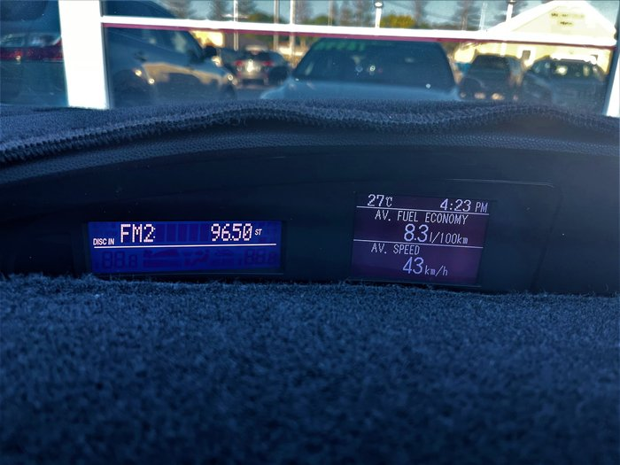 2013 Mazda 3 Neo BL Series 2 MY13 Graphite