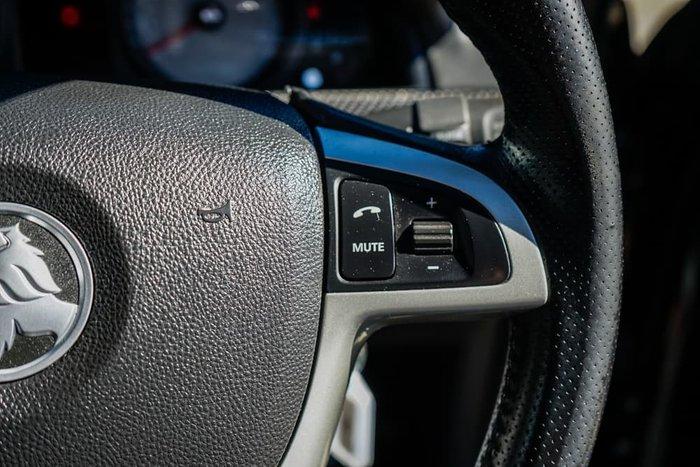 2010 Holden Commodore SS V VE MY10 Phantom