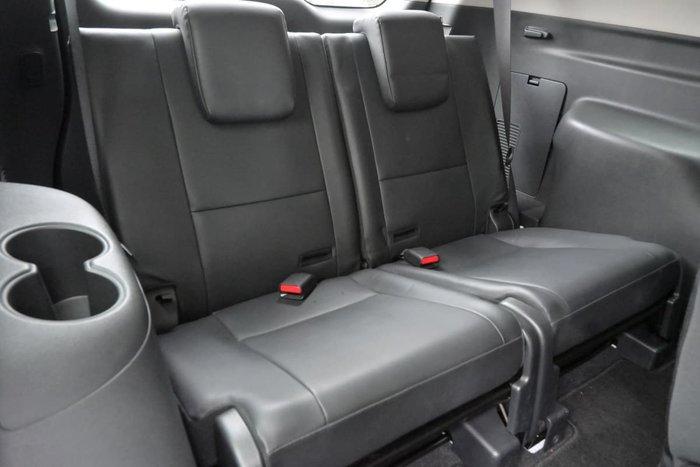2020 Mitsubishi Pajero Sport GLS QF MY21 4X4 Dual Range White