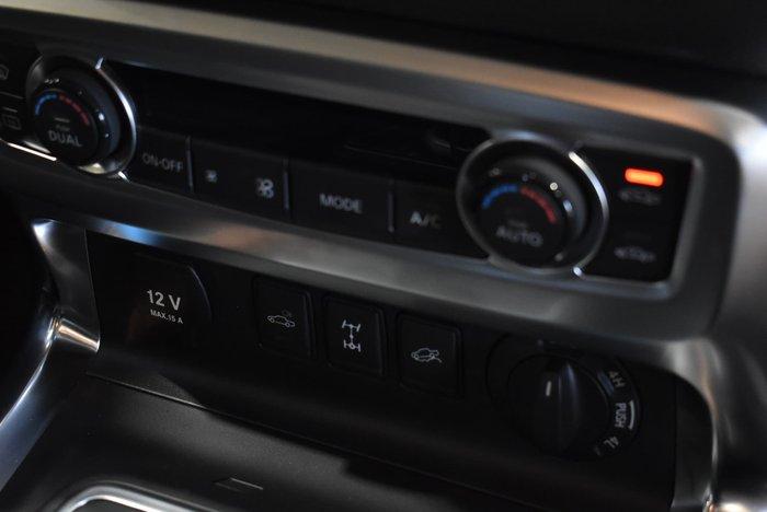 2019 Mercedes-Benz X-Class X250d Power 470 4X4 Dual Range Kabara Black