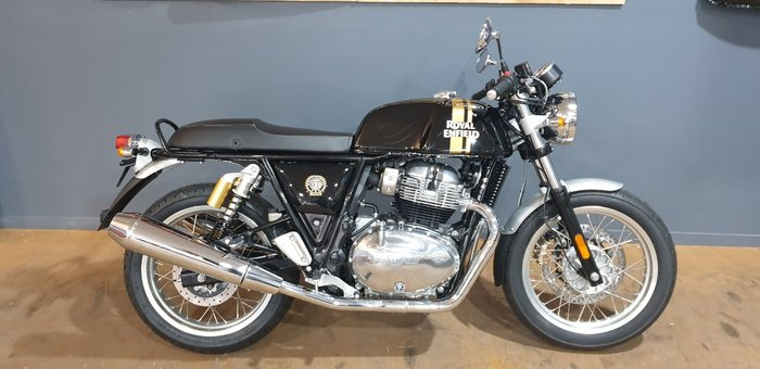 2021 Royal Enfield CONTINENTAL GT 650 ABS