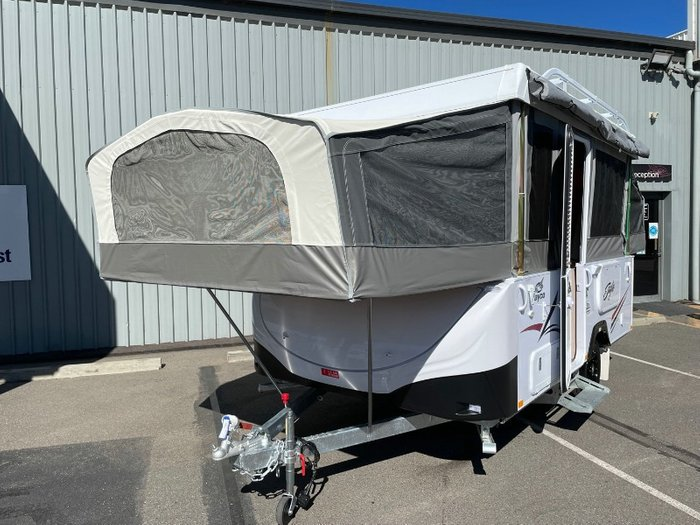 2021 JAYCO EAGLE CP-MY21 WHITE