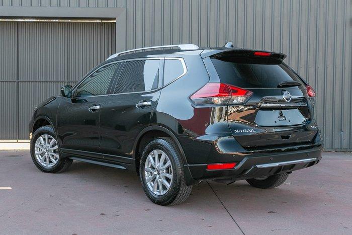 2020 Nissan X-TRAIL ST-L T32 Series III MY20 Diamond Black
