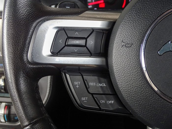 2015 Ford Mustang GT FM Black