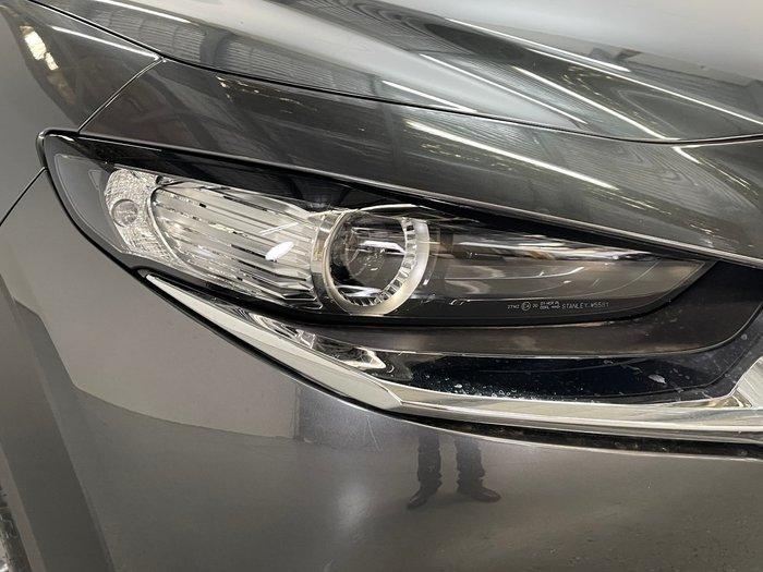 2021 Mazda CX-30 G20 Pure DM Series Machine Grey