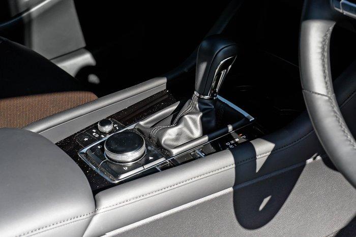 2020 Mazda 3 X20 Astina BP Series Soul Red Crystal