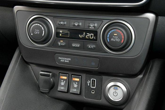 2019 Nissan LEAF ZE1 IVORY PEARL/BLACK RO