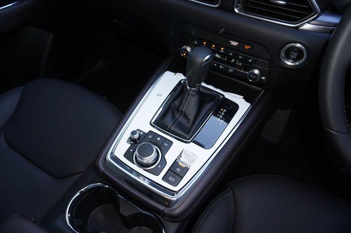 2021 Mazda CX-8 Touring KG Series AWD