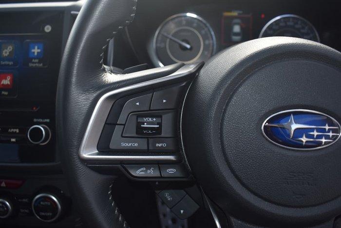 2018 Subaru Impreza 2.0i-S G5 MY18 AWD White