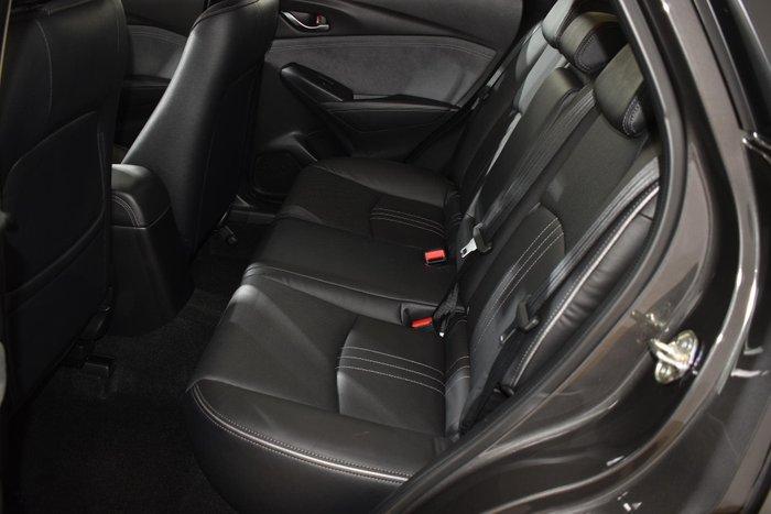 2020 Mazda CX-3 Akari DK Machine Grey