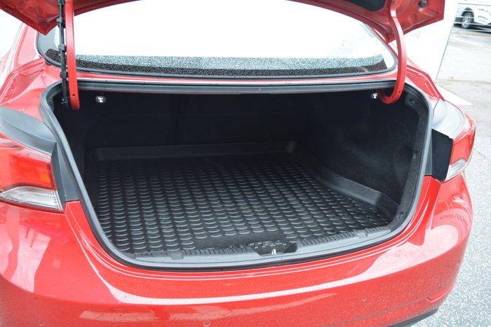 2015 Hyundai Elantra SE MD3 Red
