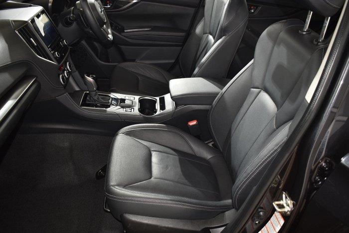 2018 Subaru Impreza 2.0i-S G5 MY18 AWD Dark Grey