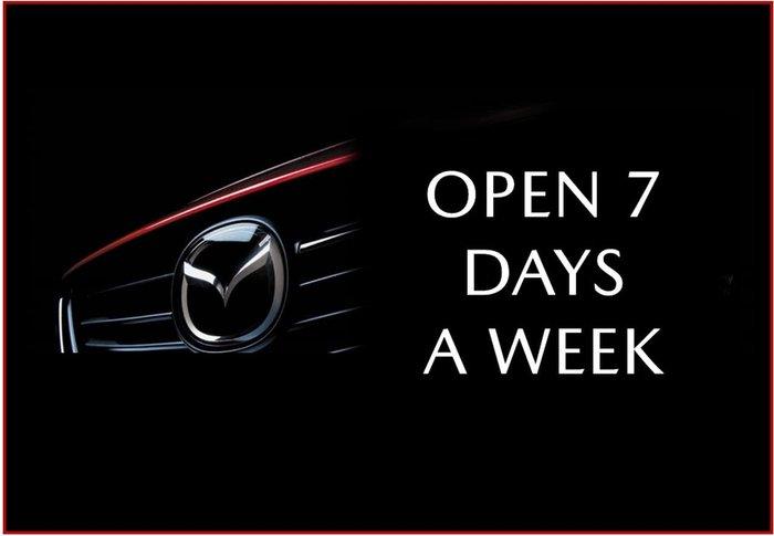 2020 Mazda BT-50 XTR TF 4X4 Dual Range Red