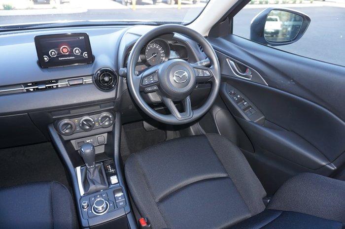 2021 Mazda CX-3 Neo Sport DK Eternal Blue