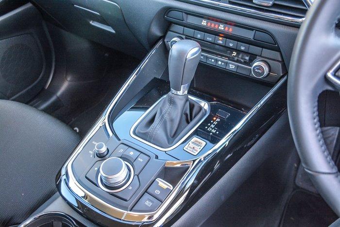 2020 Mazda CX-9 Sport TC Jet Black