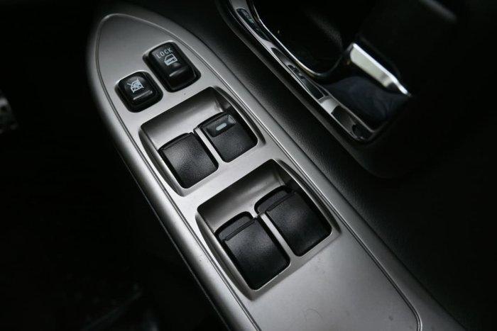 2014 Mitsubishi Pajero Exceed NW MY14 4X4 Dual Range Champagne
