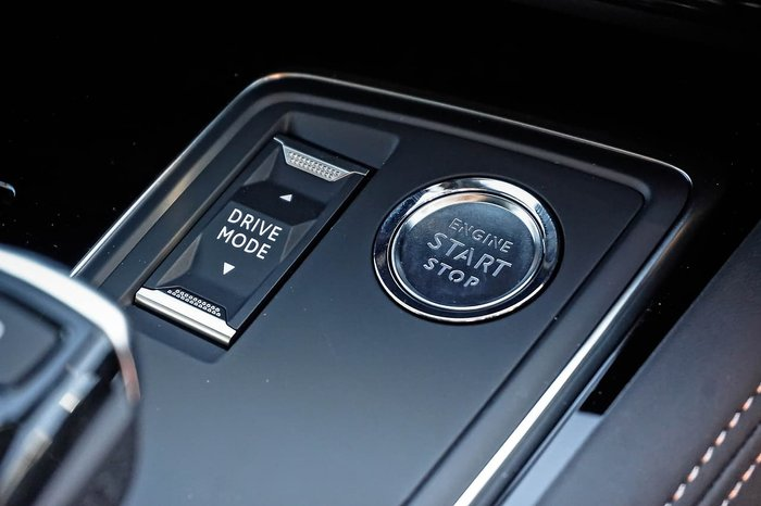 2021 Peugeot 508 GT R8 MY21 Blue