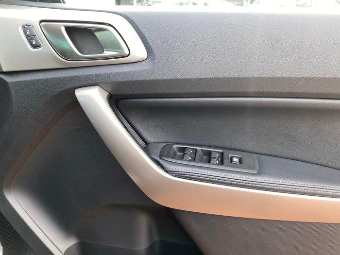 2019 Ford Everest Trend UA II MY19.75 4X4 Dual Range Meteor Grey