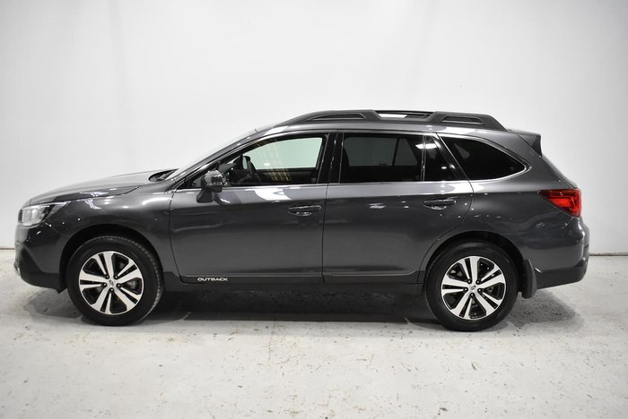 2020 Subaru Outback 2.5i 5GEN MY20 AWD Grey