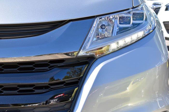 2017 Honda Odyssey VTi-L 5th Gen MY17 Silver