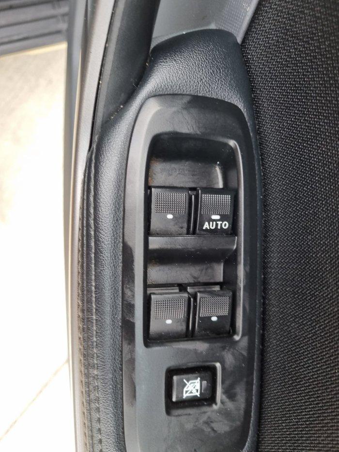 2016 Ford Ranger XLT PX MkII 4X4 Dual Range Meteor Grey