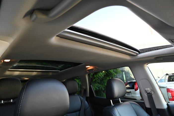 2020 Nissan Pathfinder ST-L R52 Series III MY19 4X4 On Demand Black