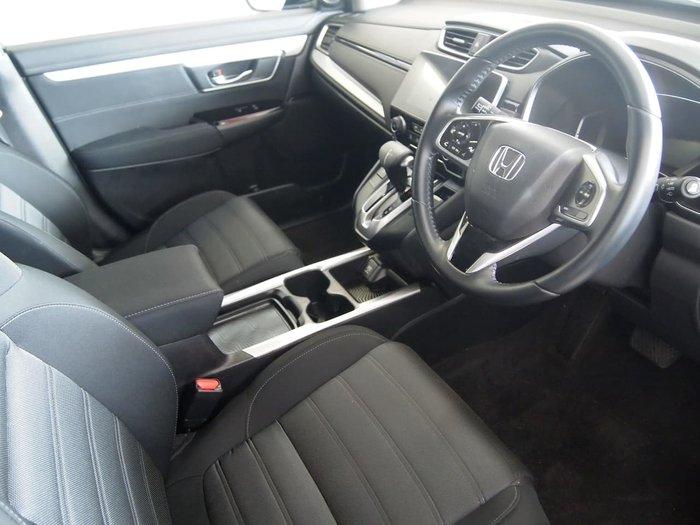 2019 Honda CR-V VTi-S RW MY19 Grey