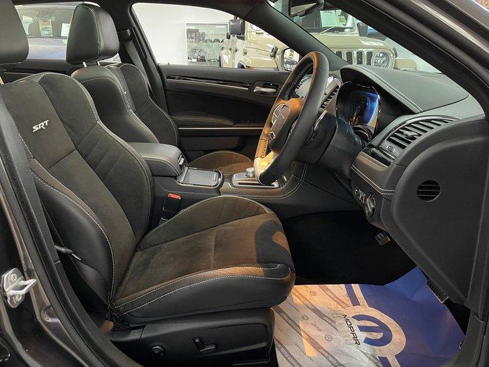 2020 Chrysler 300 SRT LX MY20 Granite Crystal