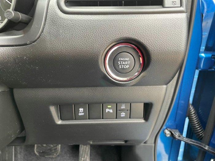 2020 Suzuki Swift GLX Turbo AZ Series II SPEEDY BLUE