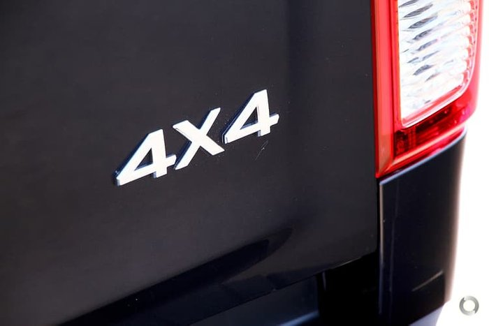 2021 Mazda BT-50 GT TF 4X4 Dual Range Gunblue